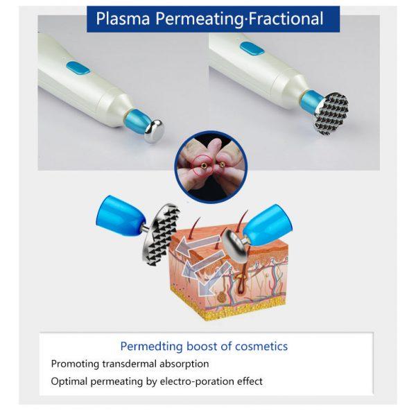 پلاسمای پلکسیج